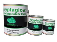 Kryptaglow Sample Kit